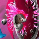 Fragmentos. Un progetto di Direzione artistica, Graphic Design, Postproduzione , e Collage di Gerson Cabrera - 09.05.2016