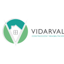 VIDARVAL Construcción y Rehabilitación. Um projeto de Design gráfico de Noemi Barro Campos - 17.05.2016