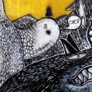 Black and White. Um projeto de Design, Fotografia, Direção de arte, Artes plásticas e Arte urbana de karol narciso - 20.05.2016
