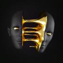 Gold Cut. Un projet de Design , 3D, Direction artistique , et Design graphique de Blas Oliet López - 20.05.2016