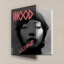 Mood by Haw-lin | Conversión de material online a formato papel. Um projeto de Design editorial, Design gráfico e Tipografia de Aníbal Carbonero - 01.06.2016