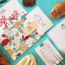 El Portal. Un progetto di Design, Direzione artistica, Br e ing e identità di marca di Miguel Basurto - 02.06.2016