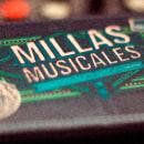 MILLAS MUSICALES. Um projeto de Packaging e Tipografia de Juan Esteban Muñoz Bedoya - 05.06.2016