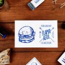 FLAMAZUL. Un proyecto de Diseño, Ilustración, Br, ing e Identidad y Diseño gráfico de La División Brand Firm - 31.03.2016