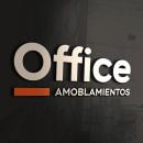 Office Amoblamientos. Um projeto de Br, ing e Identidade, Desenvolvimento Web e Design editorial de pablo@perkapita.com.ar - 08.06.2016