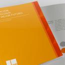 Brand Manual Preview - EDGE. Un proyecto de Diseño, Br, ing e Identidad y Diseño editorial de SUBCUTÁNEO - 15.06.2016