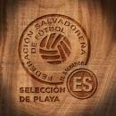 Selección Nacional de Fútbol Playa de El Salvador. Un proyecto de Diseño gráfico y Redes Sociales de Wiljanden Miranda - 23.03.2016