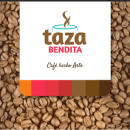 Taza Bendita®  Café hecho arte. A Br, ing, Identit, and Graphic Design project by Elbis Estid Bonilla Bonilla - 06.20.2016