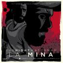"""Jack"" La Mina (The Night Watchman). A Illustration und Grafikdesign project by Javier Vera Lainez - 23.06.2016"
