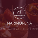 Restaurante Marimorena Web Design. Um projeto de Web design de Ebenezer Sivianes - 04.07.2016