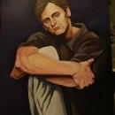 Retrato Mikhail Baryshnikov. Um projeto de Pintura e Artes plásticas de Maite Gutiérrez - 19.12.2014
