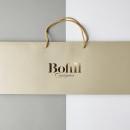 Bofill Ecológica. Um projeto de Design, Design gráfico e Packaging de Zoo Studio - 19.07.2016