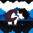 Infinito. Un proyecto de Ilustración de ILEANA ROVETTA - 22.07.2016