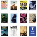 Dossier Cinema Lliure . Un progetto di Design , e Scrittura di Elena Eiras Fernández - 03.05.2014