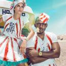 Haraka Watches – Campaña de Lanzamiento. A Photograph, Fashion, and Post-production project by Sergio Miranda - 05.10.2014
