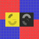 36 Days of Type 2016. A Grafikdesign, T und pografie project by Fran Méndez - 19.08.2016