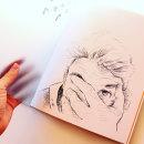 Always. Historias tuyas y . Un proyecto de Diseño, Ilustración, 3D, Diseño de personajes, Diseño editorial, Bellas Artes, Diseño gráfico y Cómic de María Eugenia López Zafra - 13.08.2016