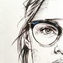 Ilustraciones . Un proyecto de Diseño, Ilustración, 3D, Diseño de personajes, Bellas Artes, Diseño gráfico, Pintura y Cómic de María Eugenia López Zafra - 21.07.2016