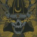 Skull Samurai. Un proyecto de Ilustración de Samuel Rodríguez Melián - 14.12.2015