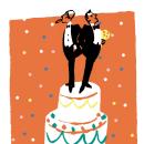 Con el movimiento de liberación LGBT . Um projeto de Comic de Miguel Gallardo - 29.06.2015