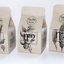 Tasty Bites - Cereales . Un proyecto de Ilustración, Br, ing e Identidad, Diseño gráfico, Packaging y Tipografía de Beatriz Rodríguez Sanz - 25.08.2016