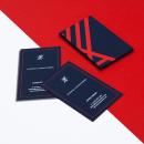 Atteine Consultores.. Un proyecto de Diseño, Br, ing e Identidad y Diseño gráfico de La División Brand Firm - 10.05.2016