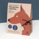 Para perritos y perrotes. Un proyecto de Ilustración, Dirección de arte, Packaging y Papercraft de Heroine Studio - 14.09.2016