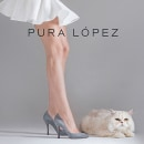 Pura Lopez Luxury fashion shoes E-commerce. A Web Design, and UI / UX project by Alfredo Merelo - 09.18.2016