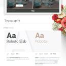 Kenayhome.com furniture & interior E-commerce. A Web Design, and UI / UX project by Alfredo Merelo - 09.18.2016