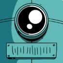 Las aventuras de marcelo el robot / character creation. Um projeto de Ilustração, Design de personagens e Comic de Mattia Pirillo - 23.07.2016