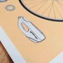 Piezas. Um projeto de Design e Ilustração de Señorita Antonia - 20.09.2016
