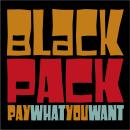 Black Pack Font. Um projeto de Tipografia de Juanjo López - 26.09.2016
