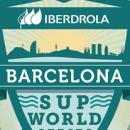 Iberdrola Barcelona SUP World Series. Un proyecto de Diseño, Dirección de arte y Diseño de iluminación de daniel berea barcia - 24.06.2015