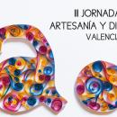 III Jornadas de Artesanía y Diseño Valencia. Un proyecto de Artesanía, Diseño gráfico y Eventos de Beatriz Sena Peris - 05.10.2015