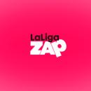 LaLiga Zap. Um projeto de Animação, Cinema, Vídeo e TV e Design de personagens de Eduardo Antolí - 11.10.2016