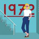 #mygirls. Un proyecto de Diseño e Ilustración de Ana González de la Puente - 12.10.2016