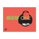 M&U One. Un projet de Design  , et Publicité de Cristina González - 14.02.2016