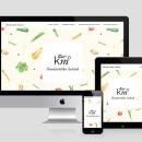 Hondarribiko Saskiak / km 0 (web). Um projeto de Ilustração, Direção de arte, Design gráfico e Web design de bibat_studio - 12.10.2015