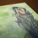 Ilustración. Un proyecto de Ilustración de Alberto López Posse - 09.02.2014