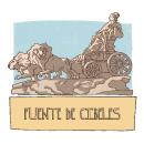 Turismo en Madrid, ilustraciones. Um projeto de Ilustração, Design editorial, Comic e Arte urbana de Sergio Martorell - 19.10.2016