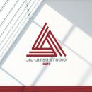 JiuJitsu Studio BCN. A Fotografie, Br, ing und Identität, Design von Garderoben, Grafikdesign und Webdesign project by DOSCORONAS - 05.12.2015