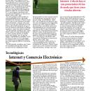 Diseño de revista. Um projeto de Design de Mari Carmen Jaime Marmolejo - 12.11.2016