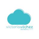 logotipo personal. Um projeto de Design gráfico de victoria vilchez - 21.11.2016