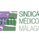 Logotipo Sindicato Medico Malaga. Um projeto de Design gráfico de victoria vilchez - 21.11.2016