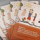 DISEÑO DE PORTADA PARA ASECSA-GUATEMALA. Um projeto de Design editorial de Mayra Vasquez - 24.11.2016