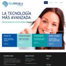 Red Médica. Um projeto de Desenvolvimento Web, Design e Web design de Plat-on.es - 28.11.2016