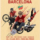 LKXA Extreme Barcelona . Un proyecto de Diseño, Dirección de arte y Bellas Artes de daniel berea barcia - 05.12.2016