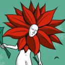Postal navideña 2016. Un proyecto de Ilustración de Chuy Velez - 15.12.2016