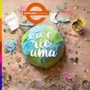 Estación Naranja. Un proyecto de Diseño, Ilustración, Fotografía, Diseño editorial y Collage de Alis Sanchez - 01.01.2017