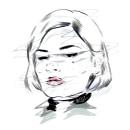 Limítrofe. Um projeto de Comic, Design e Ilustração de Judith González - 01.01.2017